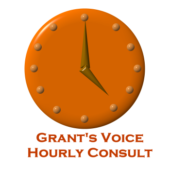 Voice and sound consulting